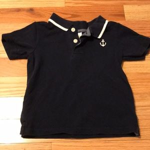 Gymboree Toddler polo